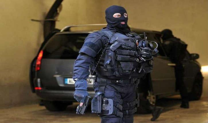niveau menace terroriste france