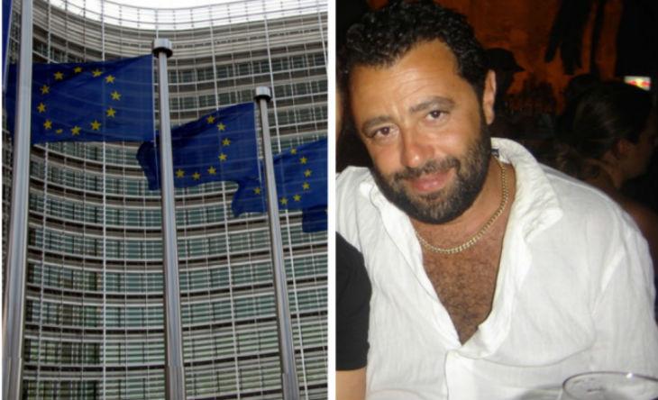 L'administrateur de l'UE Stefan Grech: «Sale Juive ! Hitler aurait dû en terminer avec les Juifs»
