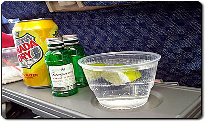 USA : une hôtesse de confession musulmane mise à pied pour son refus de servir de l'alcool à bord