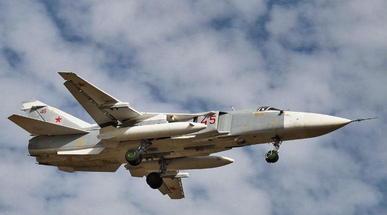 La Syrie confirme avoir reçu de nouvelles armes sophistiquées et des avions de combat de Russie