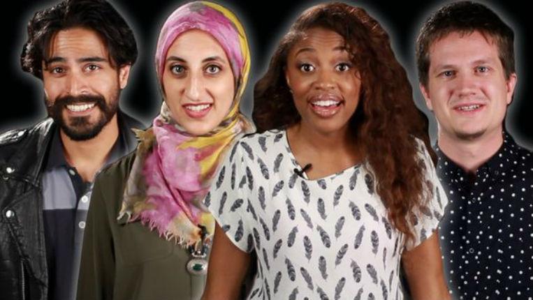 [Vidéo] Un clip vidéo de jeunes musulmans américains contre les préjugés « Je suis musulman mais j'aime les juifs »