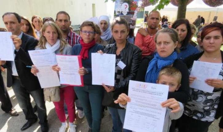 Chilly-Mazarin: Les parents d'élèves protestent contre la suppression des plats sans porc dans les cantines
