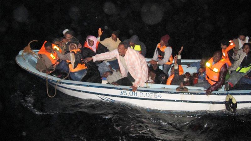 Les USA favorisent l'immigration de masse et fomenteraient des troubles en Europe