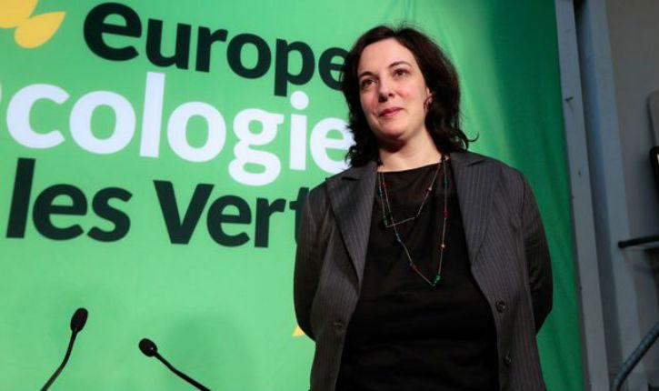 Remaniement : La ministre Emmanuelle Cosse prônait l'accueil de tous les migrants