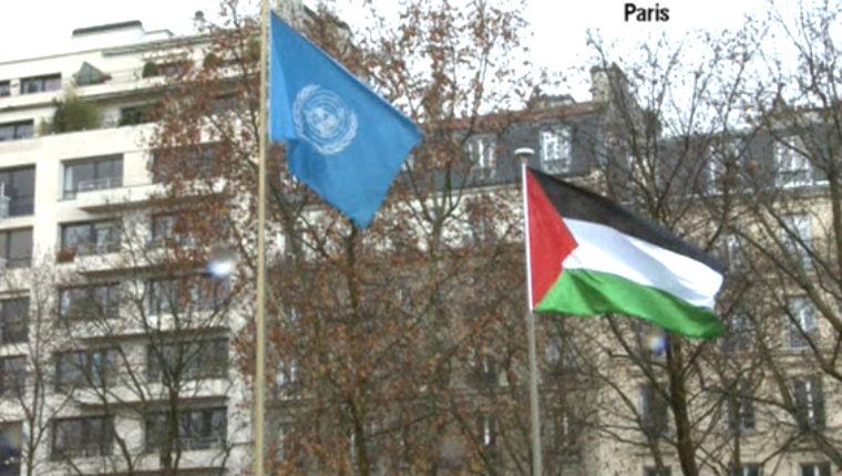 L'ONU va voter le 10 septembre une résolution permettant de déployer le drapeau palestinien