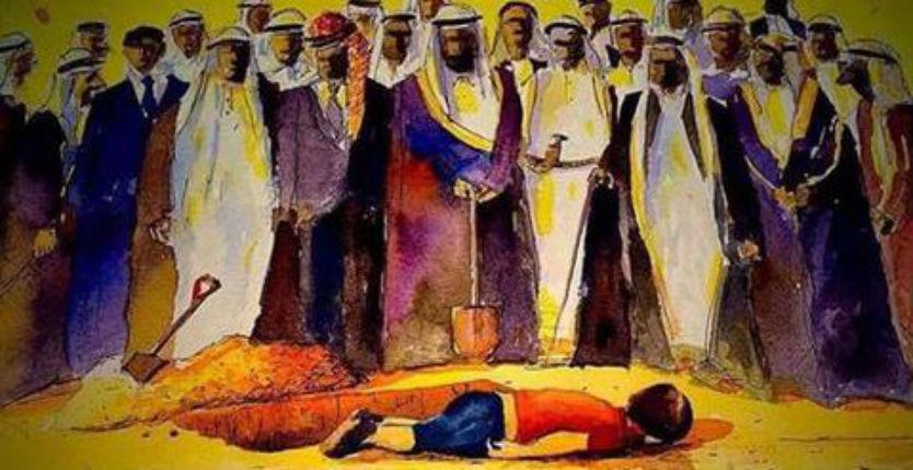 Enfant noyé: les réseaux sociaux arabes en colère contre les monarchies du Golfe