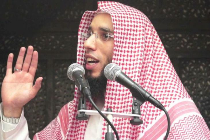 Vidéo – L'Imam de Brest « Qui écoute de la musique court le risque d'être transformé en singe ou en porc par Allah. »