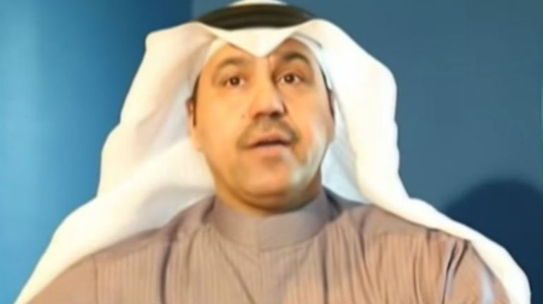 Le koweïtien Al-Fahd Shelaimi, président du Forum du Golfe pour la paix, «les Etats du Golfe ne peuvent pas accepter les réfugiés syriens»