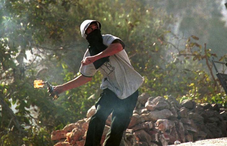 Israël : Des islamistes arabes prêts à lancer des cocktails molotov arrêtés