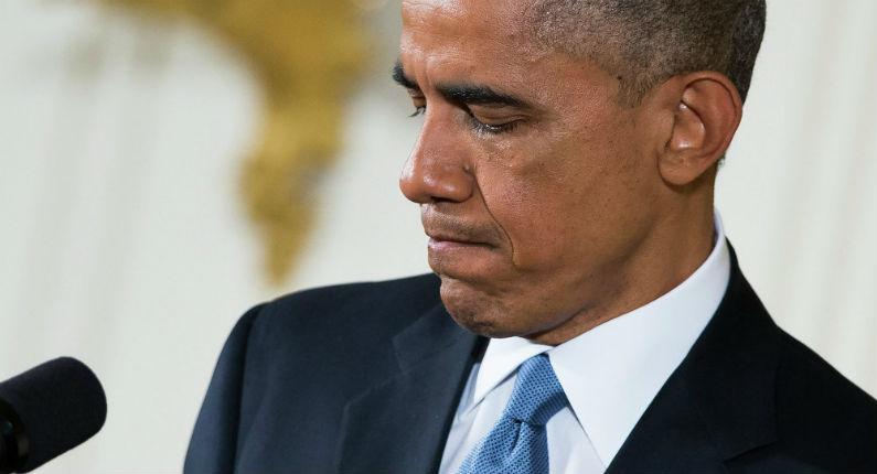 Lutte contre l'Etat islamique: Plus de 50 espions américains dévoilent la manipulation d'Obama «un cancer qui ronge les échelons supérieurs du commandement du renseignement»