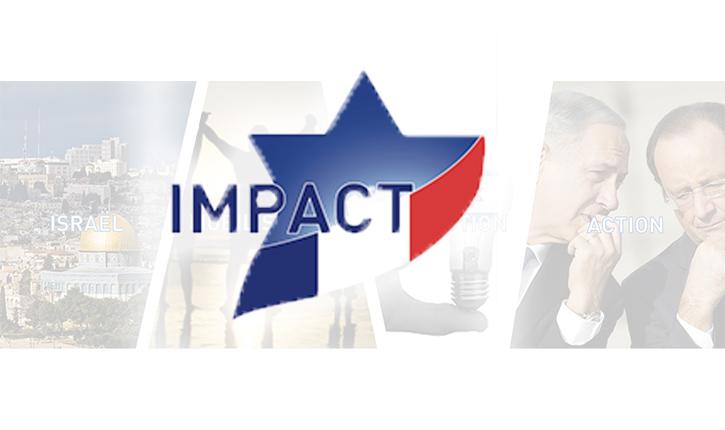 Europe-israel à l'honneur de présenter I.M.P.A C T : la nouvelle association étudiante qui va changer la donne