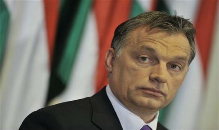 Viktor Orban : «Dites à tout le monde que la migration de masse menace notre sécurité. Là où il y a migration de masse, des femmes sont violées.»