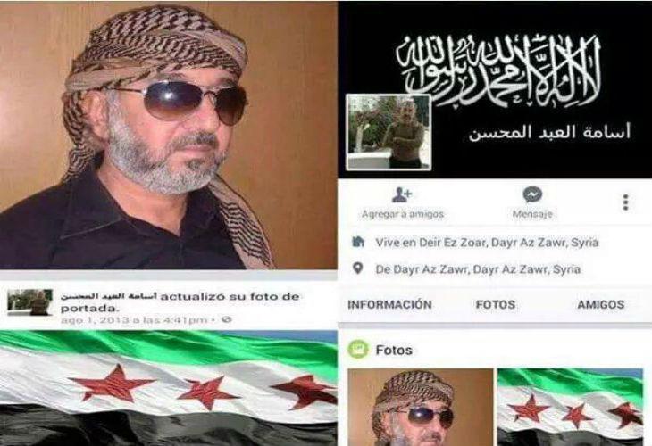Un «réfugié» syrien était membre du groupe radical al-Nosra et a combattu les Kurdes en Syrie