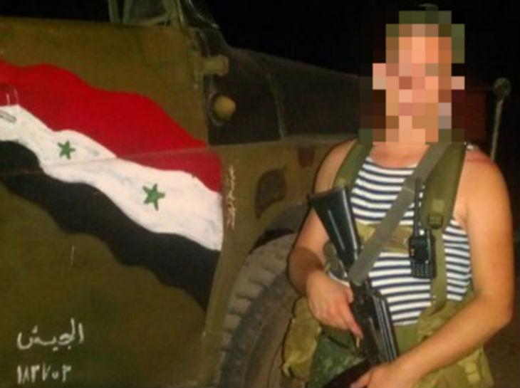 Des mercenaires russes témoignent qu'ils ont été recrutés pour combattre l'État islamique