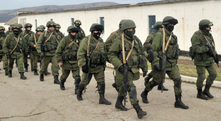 Les Etats Unis sont inquiets par l'envoi de militaires russes en Syrie