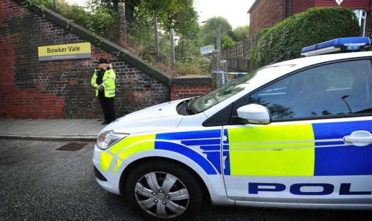 Royaume Uni : 3 jeunes juifs blessés dans une grave attaque antisémite à Manchester