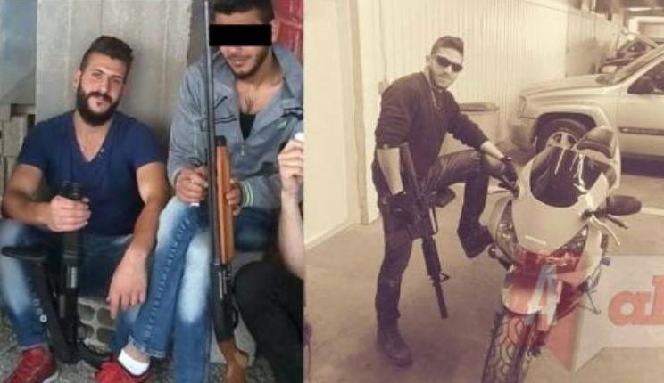 Migrants : Un «réfugié» syrien identifié pour être « un boucher sanguinaire et un tortionnaire » arrêté avec un autre terroriste présumé à la frontière hongroise