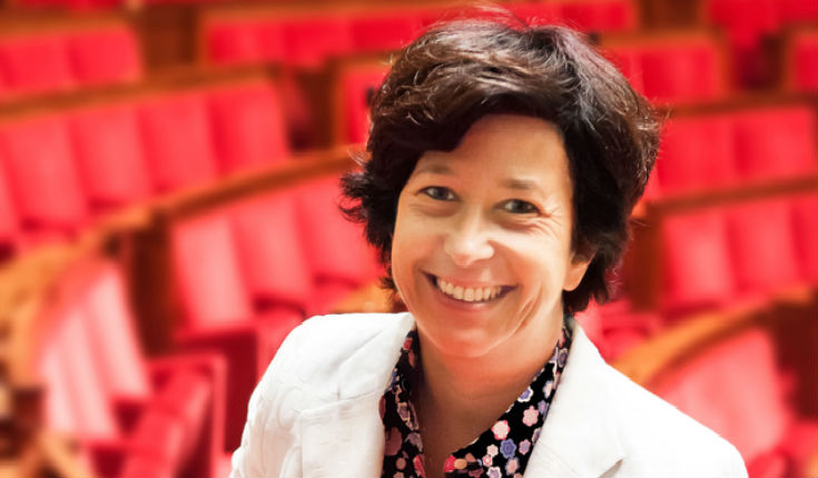 La France «soutient indirectement Daech», assure une députée de retour de Syrie