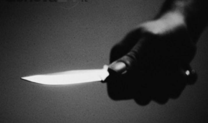 Algérie Couteau