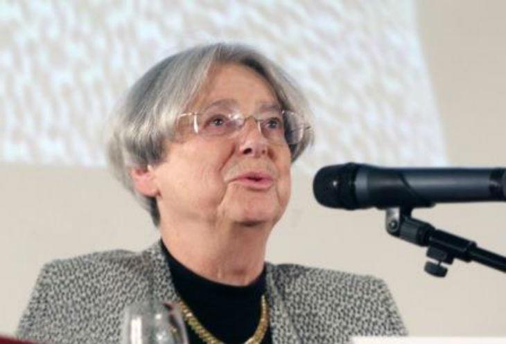 Dominique Schnapper: «Les juifs et les protestants ont été des partisans de la nation française. Le problème posé par les différents islams n'est pas spécifiquement français, c'est un problème mondial.»