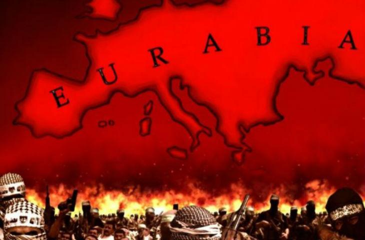 Interview de Bat Ye'or sur les « migrants », l'Union européenne et Eurabia