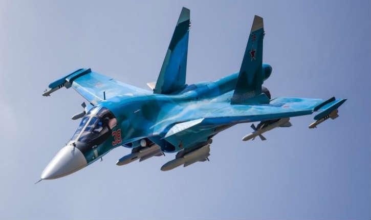 Syrie : les bombardiers russes frappent les djihadistes à partir de l'Iran
