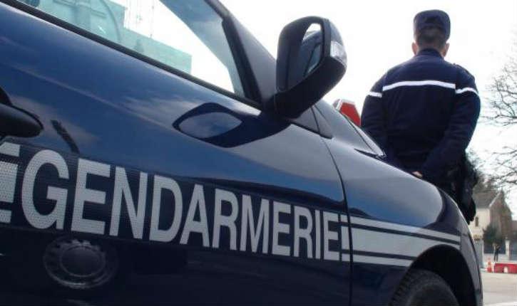 URGENT  : Hérault: irruption d'un homme armé dans une maison de retraite, intervention des gendarmes