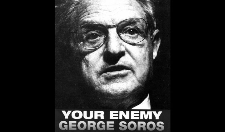 George Soros au secours de Hillary Clinton