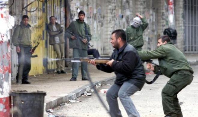 Les médias légitiment la troisième Intifada