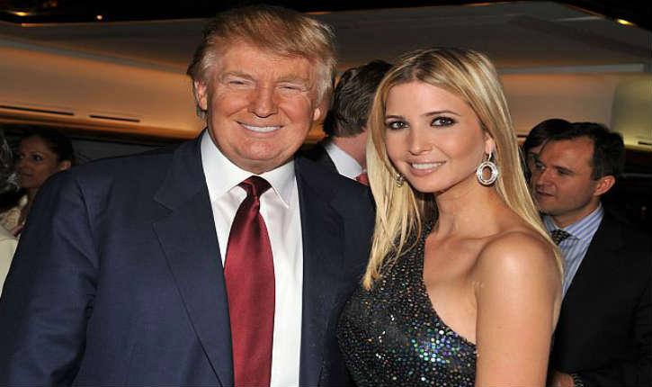 Israël : Ivanka représentera Donald Trump à l'inauguration de l'ambassade des Etats-Unis à Jérusalem