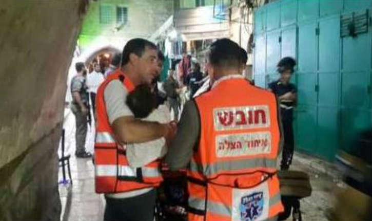 L'Autorité palestinienne condamne Israël d'avoir abattu les terroristes qui ont assassinés 2 personnes et blessés 3 autres
