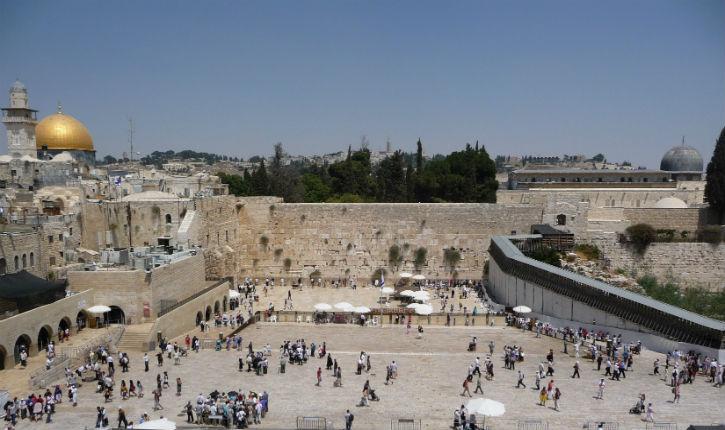 Unesco : Israël se bat pour que le Mur des Lamentations ne devienne pas un lieu saint musulman