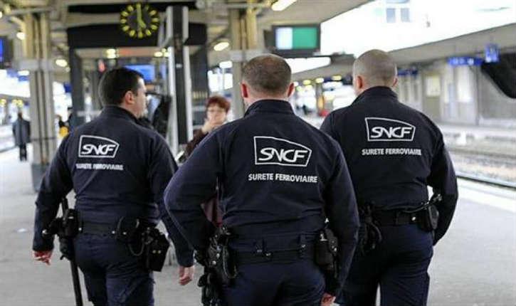 Les agents de sécurité de la SNCF et de la RATP pourront fouiller les bagages ou procéder à des «palpations de sécurité»
