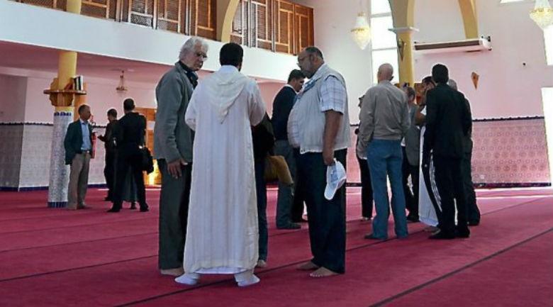 Rencontre musulmane lille