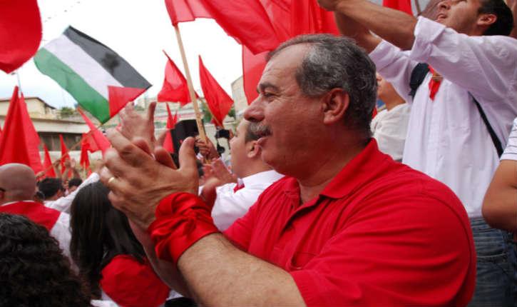 Un arabe israélien veut réconcilier Fatah et Hamas