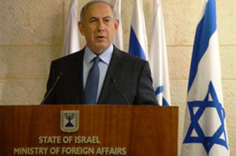 [Vidéo] – Netanyahu remet à sa place une journaliste de la BBC : 'Vivons-nous sur la même planète?'