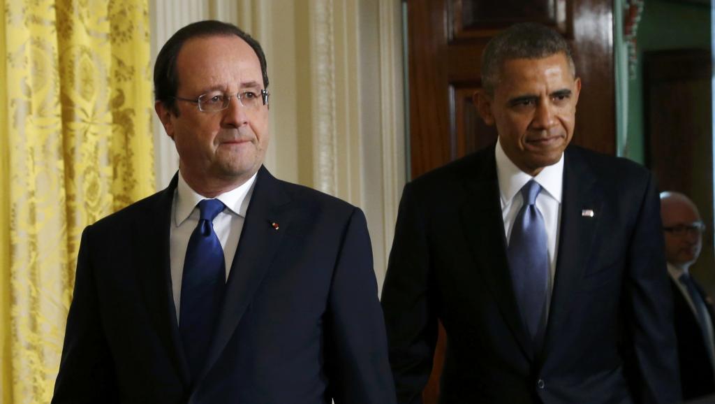 La Syrie, l'islamo-gauchiste Obama et les eurocrates mous