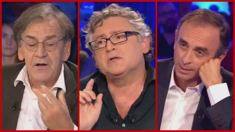 André Bercoff : « La gauche, comme la droite au pouvoir, a relégué aux oubliettes un pan entier du peuple français. Aujourd'hui la gauche panique: les réactionnaires sont de retour ! »