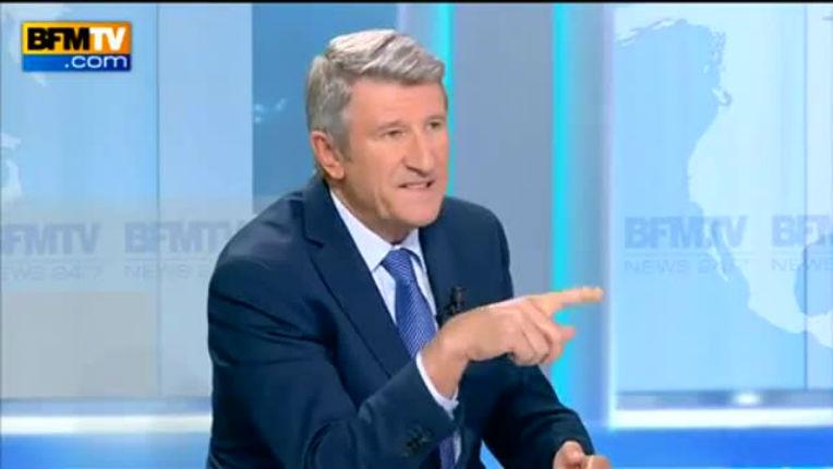Débat – « La France va-t-elle devenir une République islamique ? »