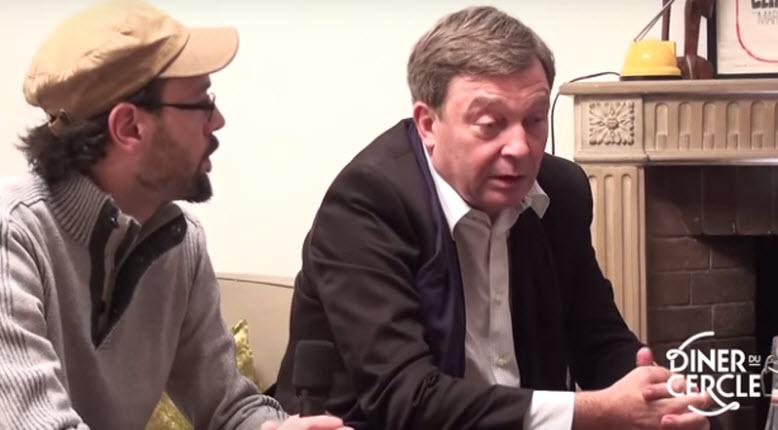 Pierre Henry de France Terre d'Asile participe à un dîner avec des complotistes antisémites « proches » de Dieudonné et Soral