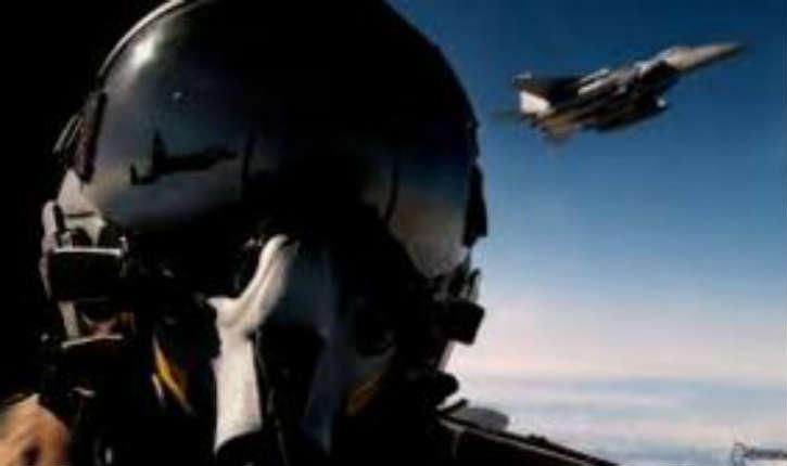 Incident diplomatique impliquant un avion officiel russe et un avion de chasse français