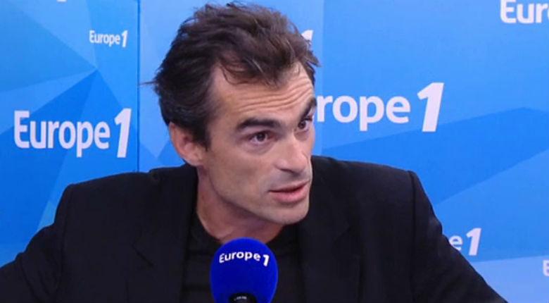 Raphaël Enthoven «Pas un Français ne sera en sécurité tant qu'un juif en France et dans le monde entier pourra craindre pour sa vie.»