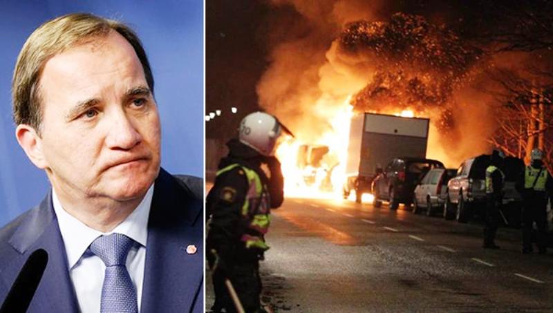 La Suède au bord de l'effondrement