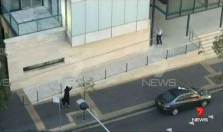 Australie: un policier a été assassiné par un «terroriste» de 15 ans