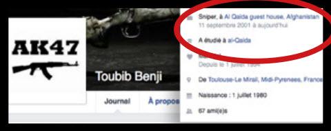 Toubib Benji