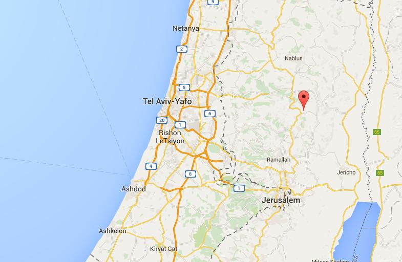 achia israel