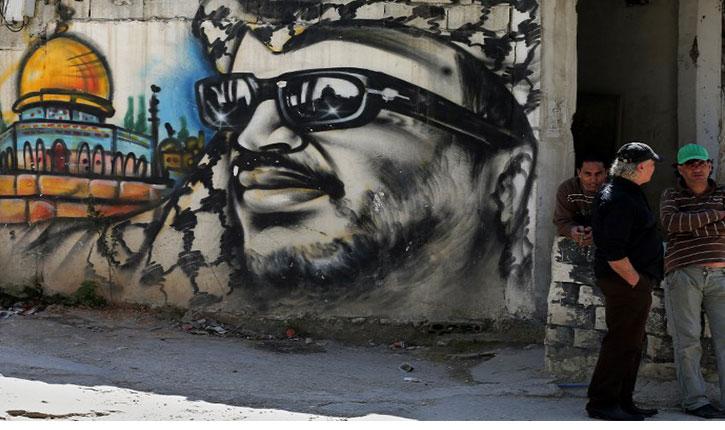 Les 13 citations d'Arafat qui démontrent que la cause palestinienne est une cause jihadiste