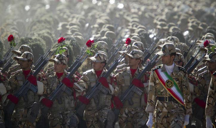 Syrie: plusieurs milliers de soldats iraniens prêts pour l'offensive terrestre de «la bataille d'Alep»