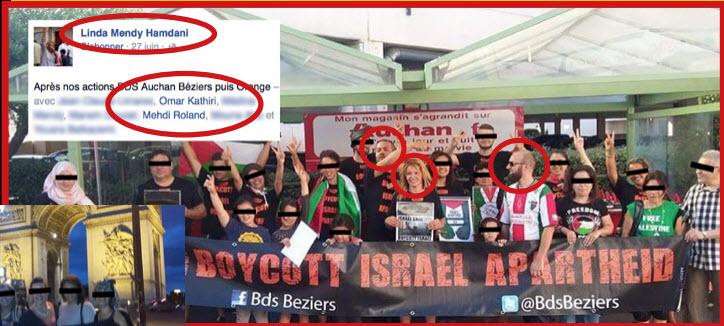 boycotteurs islamistes
