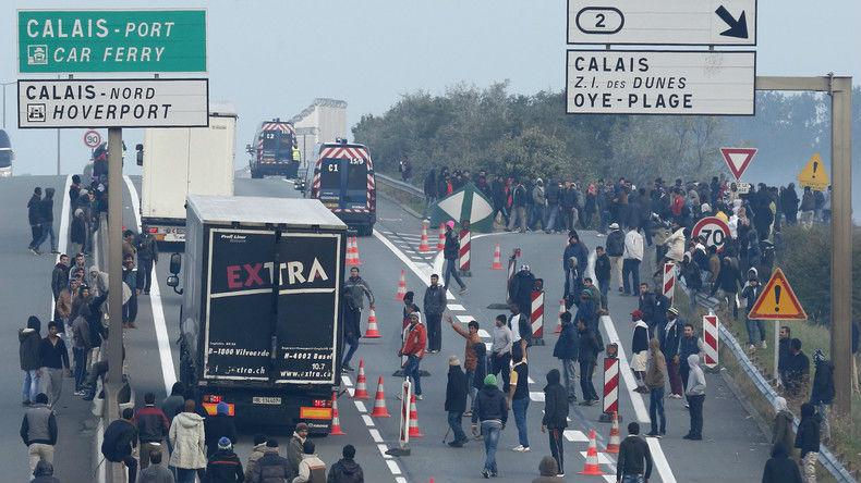 Manifestation anti-migrants des Calaisiens en Colère interdite : le collectif manifestera sans autorisation
